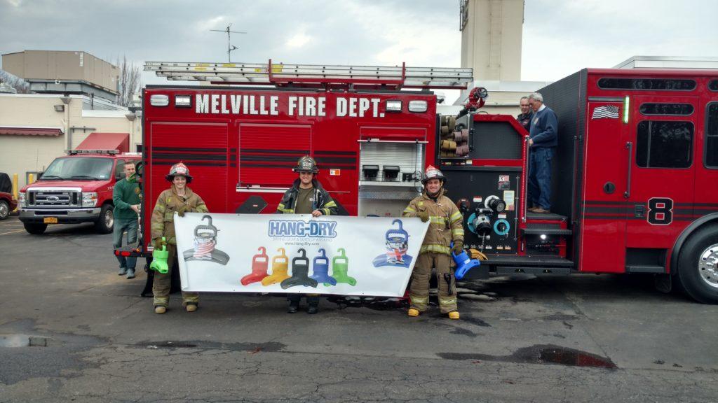 Melville FD, NY