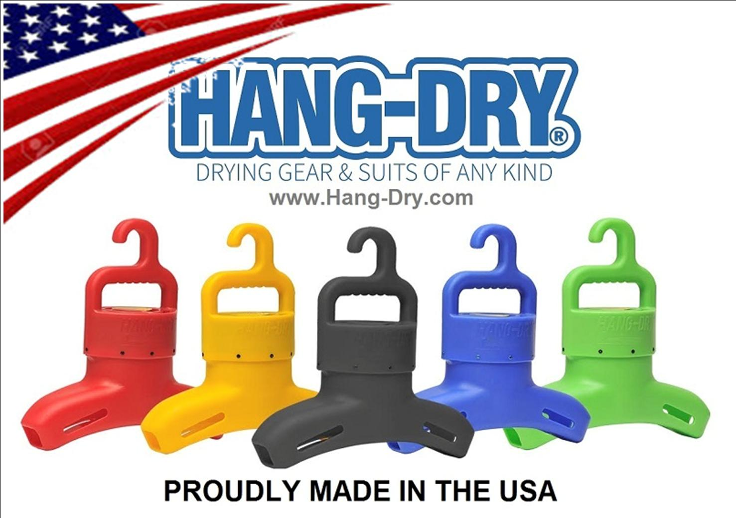 Hang Dry Drying Gear Amp Suits Of Any Kind