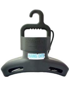 Hang-Dry Black